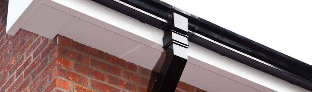 Marley Alutec evoke aluminium composite fascia and soffit fascia and soffit mega menu photo