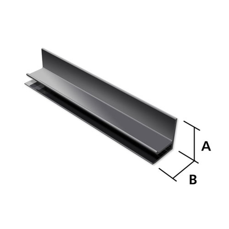 Soffit support trim - 3m