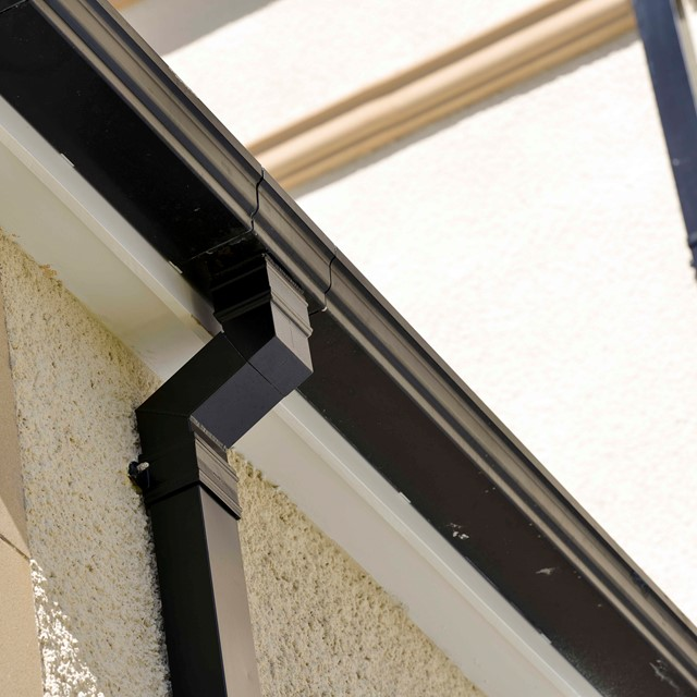 Aluminium Guttering Products Amp Systems From Marley Alutec