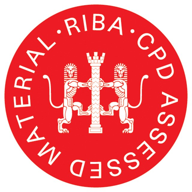 RIBA CPD1d by Marley Alutec