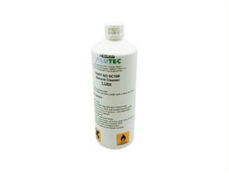 Marley Alutec solvent cleaner