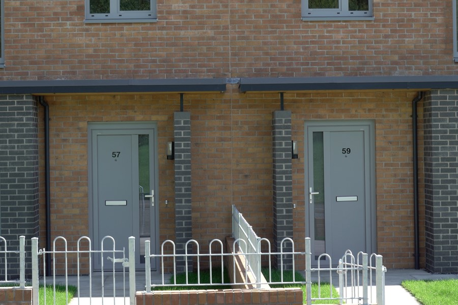 Durable Solution For Gwalia Housing Association