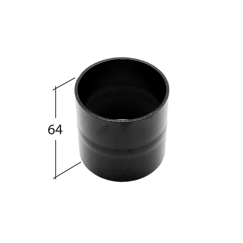 63mm Internal Pipe Joint Spigot
