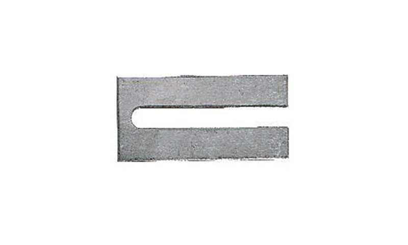 120mm Packing Shim