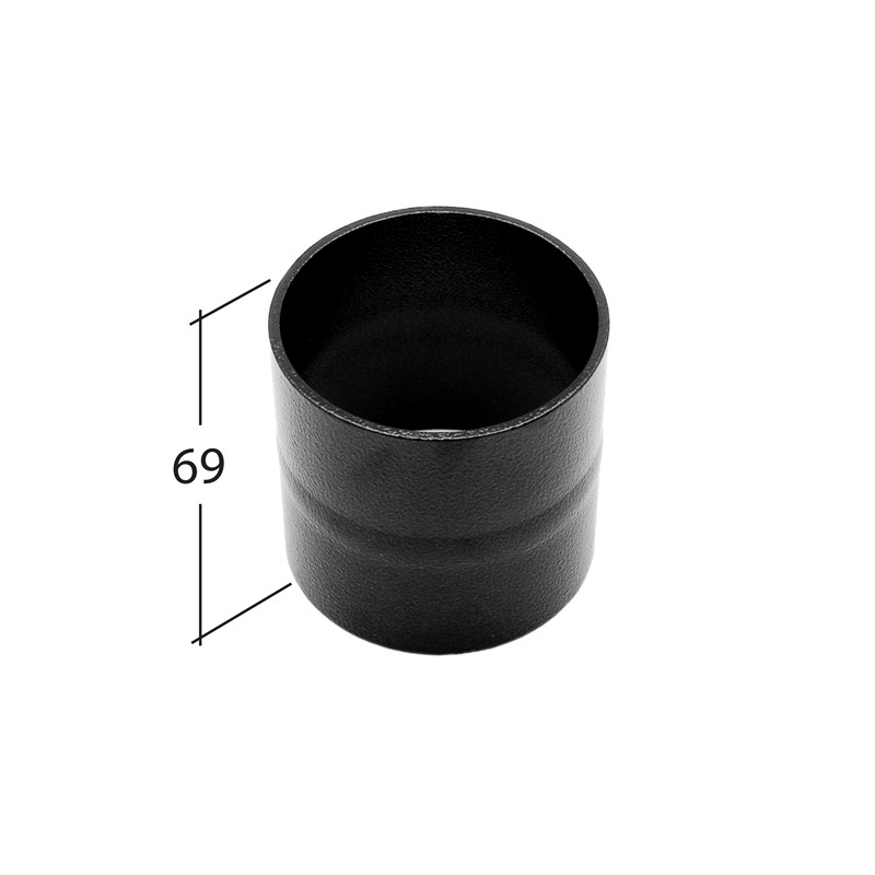 76mm Internal Pipe Joint Spigot