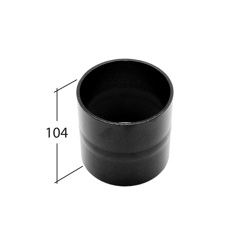 102mm Internal Pipe Joint Spigot