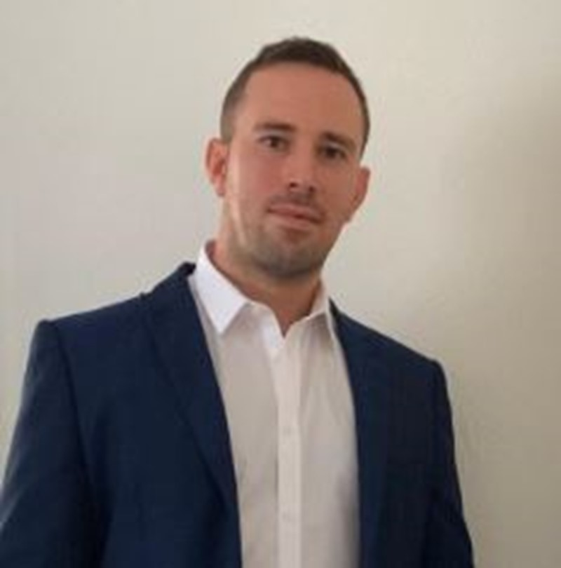 MARLEY ALUTEC APPOINTS NEW NORTH WALES AND CENTRAL ENGLAND AREA SALES MANAGER